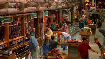 Bass Pro Shops Turkey Hunting Event and Sale TV Spot, 'Binoculars' - Thumbnail 2