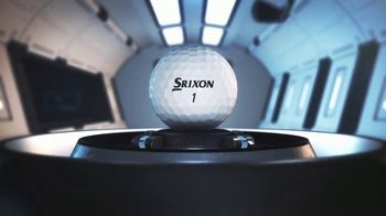 Srixon Q-Star Tour TV Spot, 'Moderate Swing Speeds' - Thumbnail 2