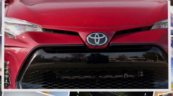 Toyota Leading the Way Sales Event TV Spot, 'Best Resale Value' [T2] - Thumbnail 7