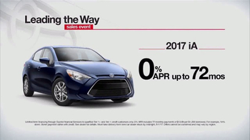 Toyota Leading the Way Sales Event TV Spot, 'Best Resale Value' [T2] - Thumbnail 5