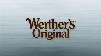Werther's Original Cocoa Crème Soft Caramels TV Spot, 'Ion Television: Fun' - Thumbnail 6