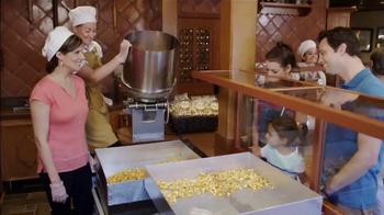 Werther's Original Cocoa Crème Soft Caramels TV Spot, 'Ion Television: Fun' - Thumbnail 2