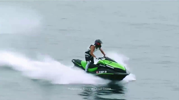 Kawasaki The Good Times Sales Event TV Spot, 'Pure and Simple' - Thumbnail 3