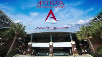 Antigua Performance Apparel TV Spot, '2017 Volvo Car Open' - Thumbnail 9