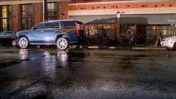 2017 Cadillac Escalade TV Spot, 'Perfect Fit: Financing' [T2] - Thumbnail 4