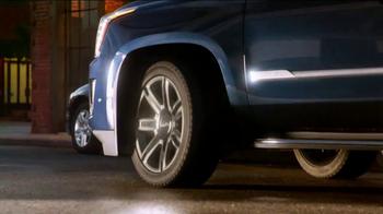 2017 Cadillac Escalade TV Spot, 'Perfect Fit: Financing' [T2] - Thumbnail 5