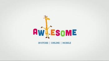Toys R Us TV Spot, 'Easter Wagon' - Thumbnail 7