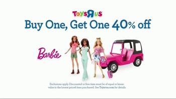 Toys R Us TV Spot, 'Easter Wagon' - Thumbnail 4