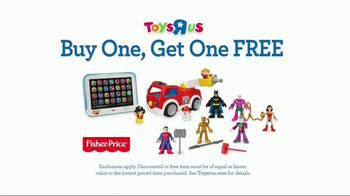 Toys R Us TV Spot, 'Easter Wagon' - Thumbnail 5