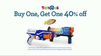 Toys R Us TV Spot, 'Easter Wagon' - Thumbnail 6