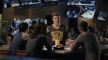 Buffalo Wild Wings TV Spot, 'Rally Beard' - Thumbnail 2