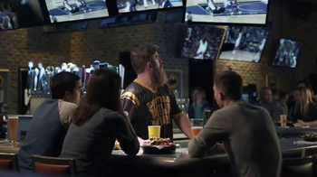 Buffalo Wild Wings TV Spot, 'Rally Beard' - Thumbnail 4