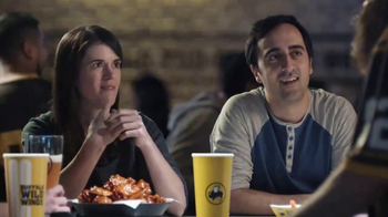 Buffalo Wild Wings TV Spot, 'Rally Beard' - Thumbnail 6