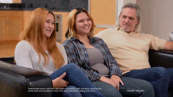 Proactiv TV Spot, 'Parent Help: Ultimate Trio' Featuring Julianne Hough - Thumbnail 3