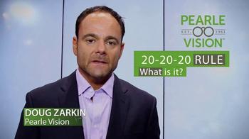 Pearle Vision TV Spot, 'Digital World' - Thumbnail 1