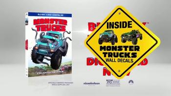 Monster Trucks Home Entertainment TV Spot - Thumbnail 5