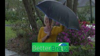 Better Brella TV Spot, 'Keeps You Dry' - Thumbnail 2
