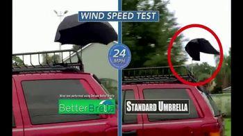 Better Brella TV Spot, 'Keeps You Dry' - Thumbnail 5
