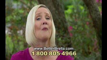 Better Brella TV Spot, 'Keeps You Dry' - Thumbnail 6