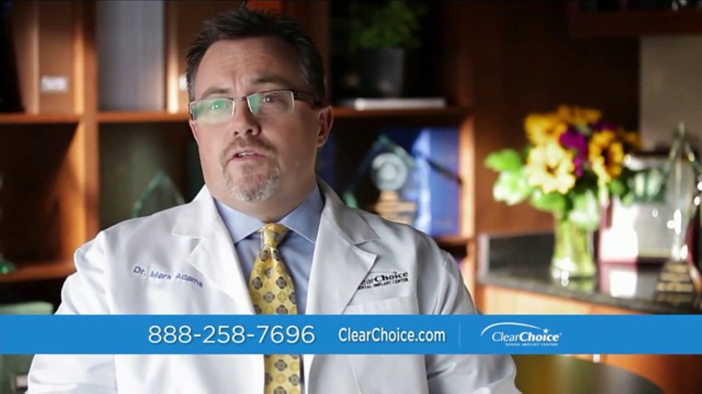 ClearChoice TV Commercial, 'Ron'