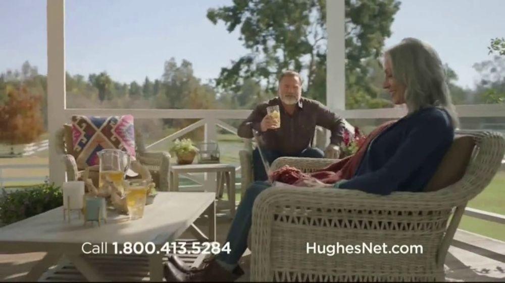 Hughesnet Gen5 Tv Commercial Fast And Reliable Ispot Tv