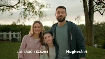 HughesNet Gen5 TV Spot, 'Fast and Reliable' - Thumbnail 1