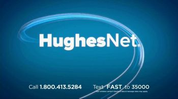 HughesNet Gen5 TV Spot, 'Fast and Reliable' - Thumbnail 3