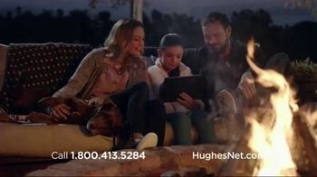 HughesNet Gen5 TV Spot, \'Fast and Reliable\'