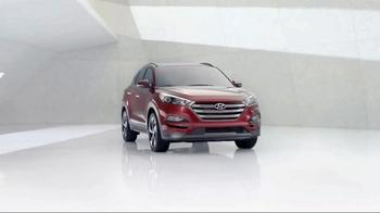 2017 Hyundai Tucson TV Spot, 'America's Best Warranty' [T2] - Thumbnail 1