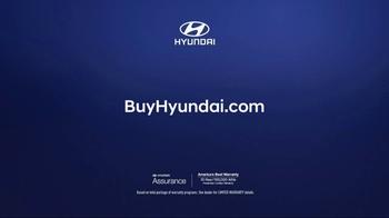 2017 Hyundai Tucson TV Spot, 'America's Best Warranty' [T2] - Thumbnail 7
