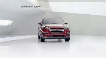 2017 Hyundai Tucson TV Spot, 'America's Best Warranty' [T2] - Thumbnail 2