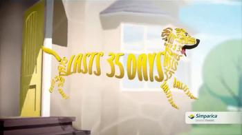 Simparica TV Spot, 'Wild World' - Thumbnail 3