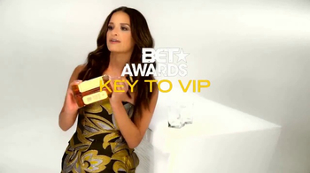 BET Awards Key to VIP Sweepstakes TV Spot, 'You Could Win' - Thumbnail 4