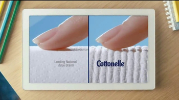 Cottonelle TV Spot, 'Shimmering Mermaid' - Thumbnail 6