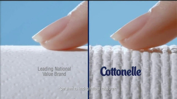 Cottonelle TV Spot, 'Shimmering Mermaid' - Thumbnail 7