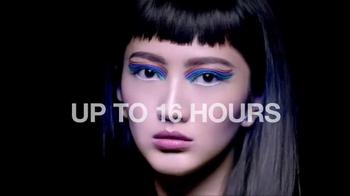Maybelline Lasting Drama Waterproof Gel Pencil TV Spot, 'Ultra Smooth' - Thumbnail 6