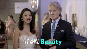 Macy's TV Spot, 'TLC: Prom Makeup' Featuring Monte Durham