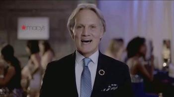 Macy's TV Spot, 'TLC: Prom Makeup' Featuring Monte Durham - Thumbnail 1