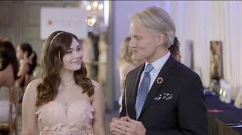 Macy's TV Spot, 'TLC: Prom Makeup' Featuring Monte Durham - Thumbnail 4