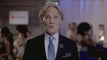 Macy's TV Spot, 'TLC: Prom Makeup' Featuring Monte Durham - Thumbnail 5