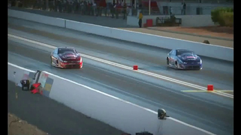 Denso Iridium Spark Plugs TV Spot, 'Win' Featuring Jason Line - Thumbnail 8