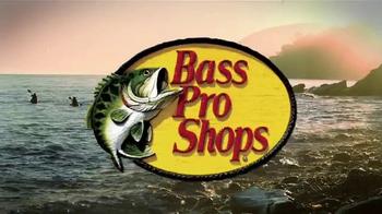 Bass Pro Shops TV Spot, 'Double Rewards Points' - Thumbnail 1