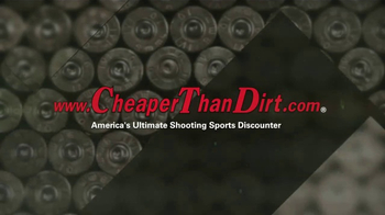 Cheaper Than Dirt! TV Spot, 'The Ultimate Shooting Experience' - Thumbnail 7