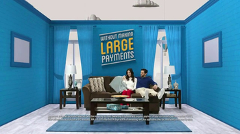 Rent-A-Center TV Spot, 'Live Large in the Living Room' - Thumbnail 6