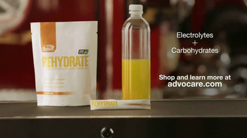 Advocare Rehydrate TV Spot, 'Bring the Heat' - Thumbnail 10