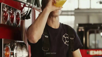 Advocare Rehydrate TV Spot, 'Bring the Heat' - Thumbnail 8