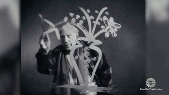 Stand for the Arts TV Spot, 'Hope in Art' - 60 commercial airings