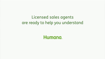 Humana Medicare Advantage PlanTV Spot, 'Call to See If You Qualify' - Thumbnail 2