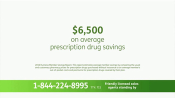 Humana Medicare Advantage PlanTV Spot, 'Call to See If You Qualify' - Thumbnail 6