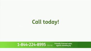 Humana Medicare Advantage PlanTV Spot, 'Call to See If You Qualify' - Thumbnail 7